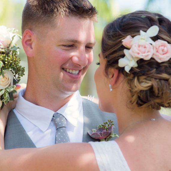 Ben & Jen get married